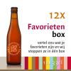 12x Favorietenbox stel-zelf-samen
