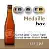 Winnaars box doos 12x33cl