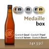 Winnaars box doos 24x33cl