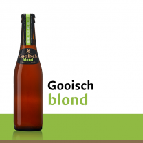 Gooisch Blond - 6%