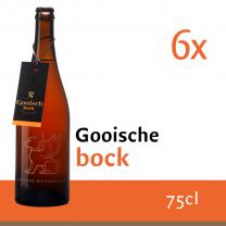 Gooisch Bock doos 6x75cl