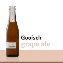 Gooische Grape Ale - 4,5%