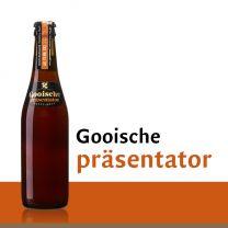 Gooische Präsentator - 7%
