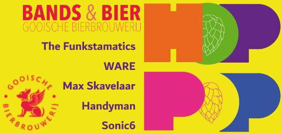 Gooische Bierbrouwerij speciaal bier lokaal bier Hilversum
